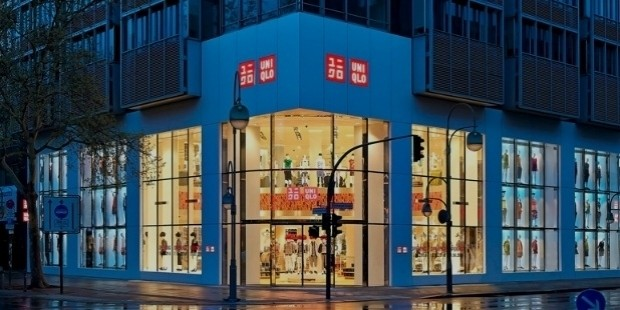uniqlo company profile Japanese casual clothing brand uniqlo is attempting to raise the profile of its brand in the us by installing a vending machine dispensing clothing at oakland airport in california – and says it plans to roll out the concept at select airports and malls nationwide.