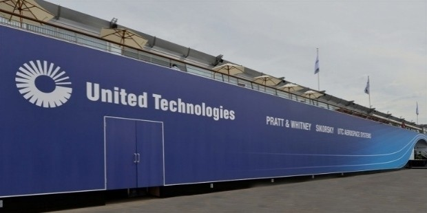 united technologies company review