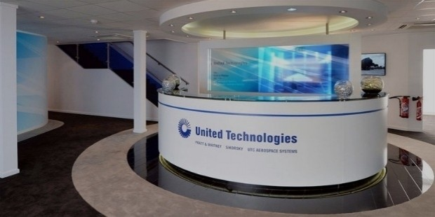 united technology  corp history