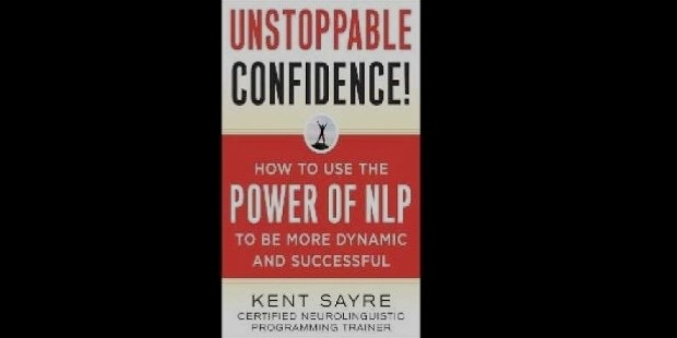 unstoppable confidence book
