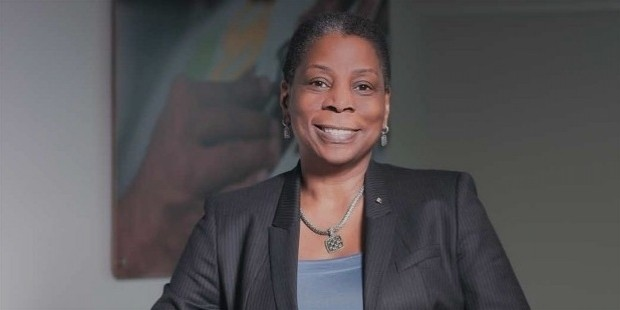 ursula burns wake up time