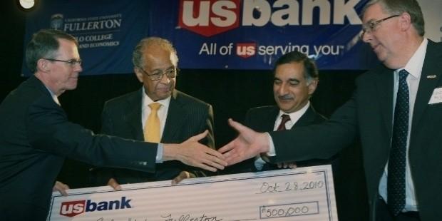 usbank achievements