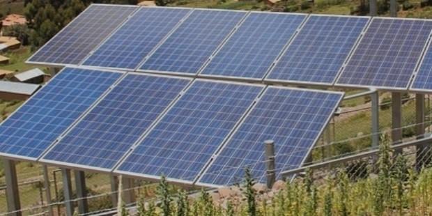 use solar energy