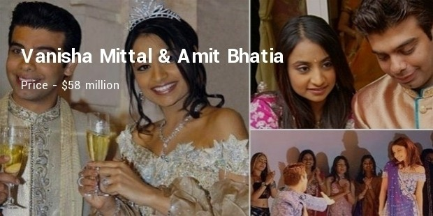 vanisha mittal   amit bhatia