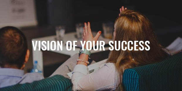 Vision of Your Success