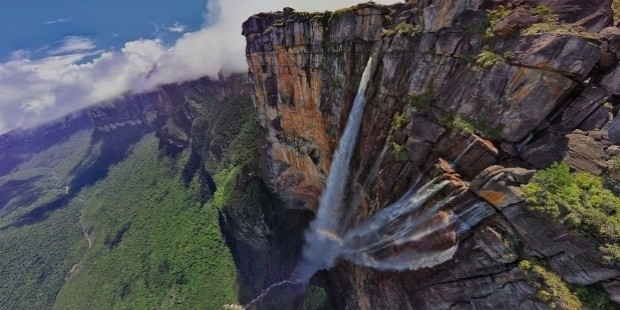 visit venezuela