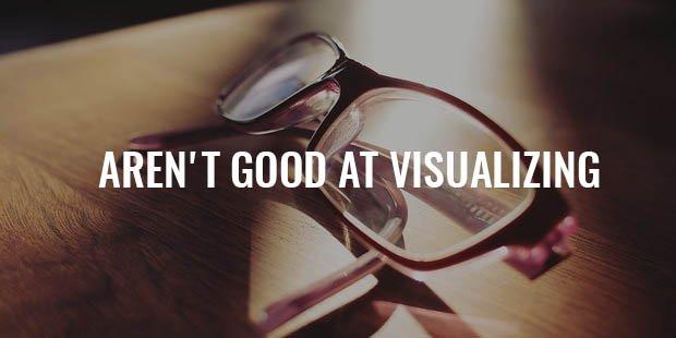 Good Visualising