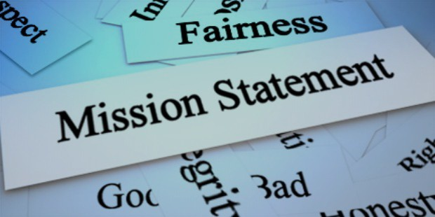 What Is A Mission Statement? Visualmissionstatement