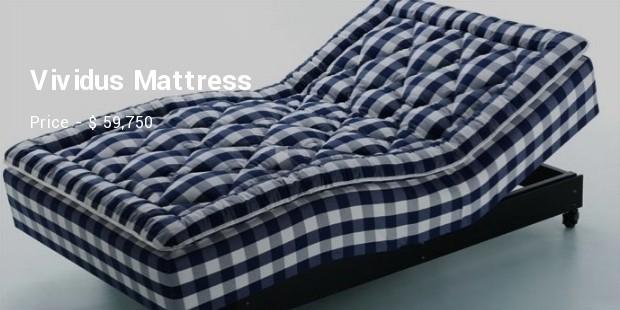 vividus mattress