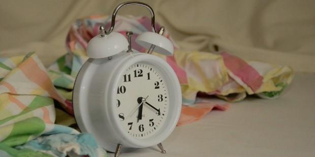 wakeup early