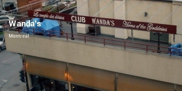 wanda s