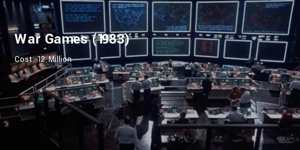 war games  1983