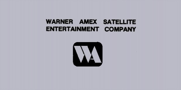 warner amex satellite entertainment