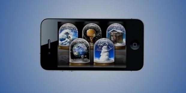 waterglobe app