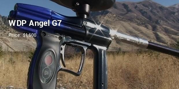 wdp angel g7