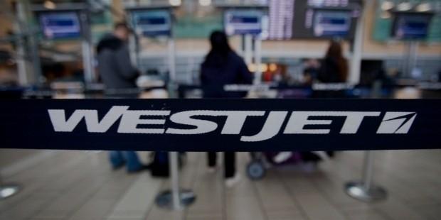 westjet airlines review