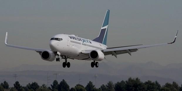 westjet airlines services