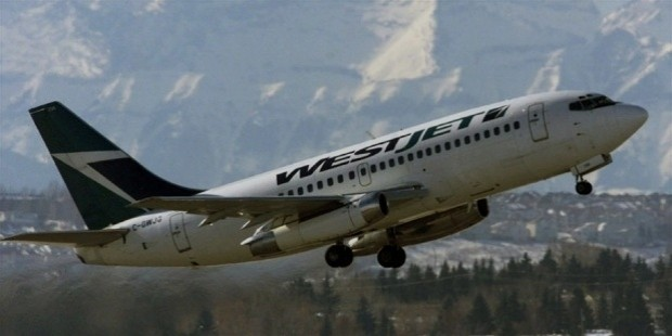 westjet features and services