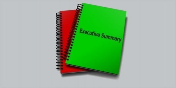 what is an execuitve summary