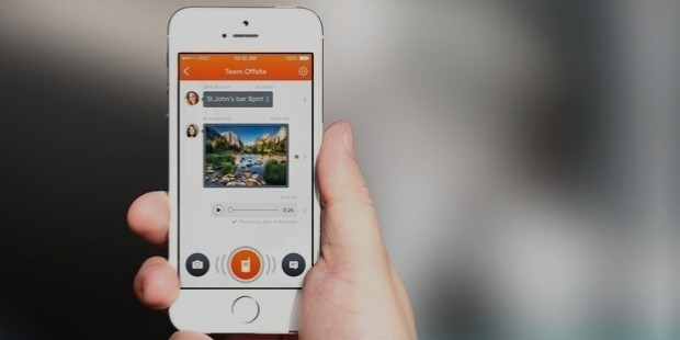 what is voxer