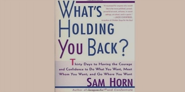 whats holding back book