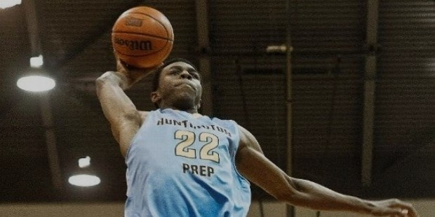 wiggins took his talents to west virginia to play high school ball at huntington prep in 2011