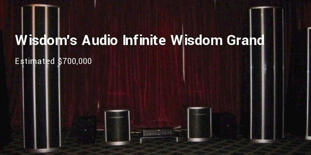 wisdoms audio infinite wisdom grand