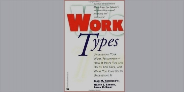 work types book