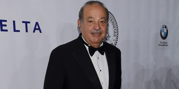 world s 6th richest person carlos slim helu