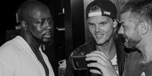 wyclef jean and avicii