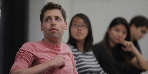 yc president sam altman career