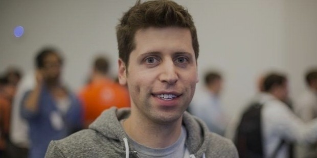 ycombinator ceo sam altman