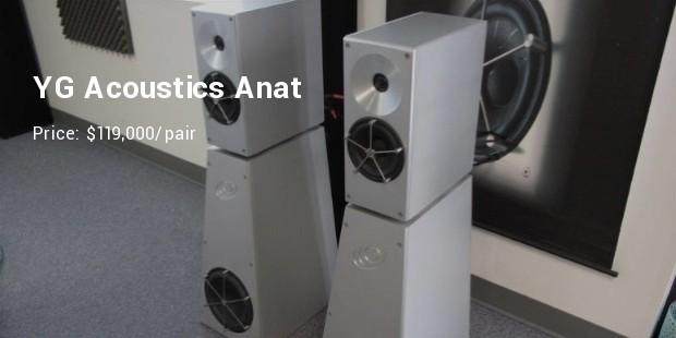 yg acoustics anat