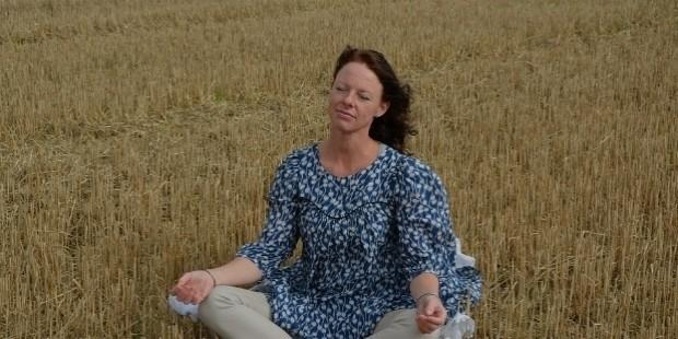 you meditate regularly