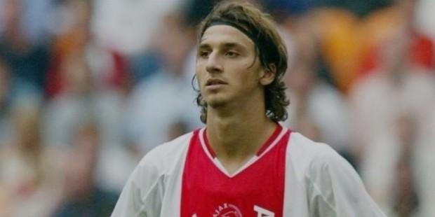 young ibrahiovic