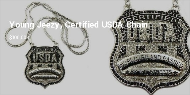 young jeezy,certified usdachain