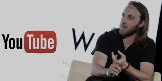 youtube co-founder