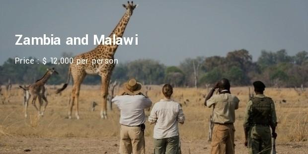 zambia and malawi