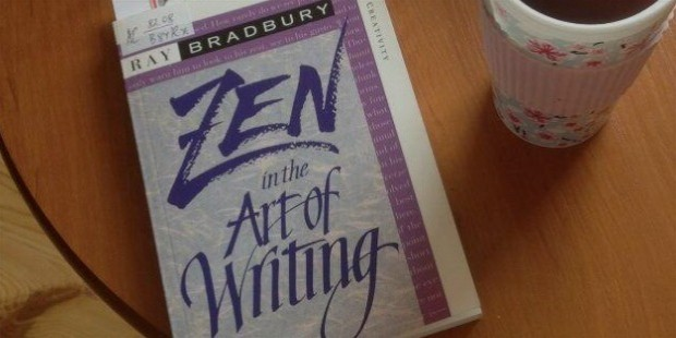 zen and art of writing