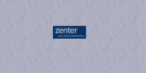 zenter online ppt y combinator