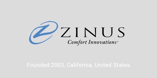 zinus company