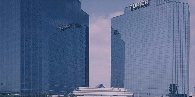 zurich insurance group history