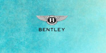 Bentley Motors Limited Story