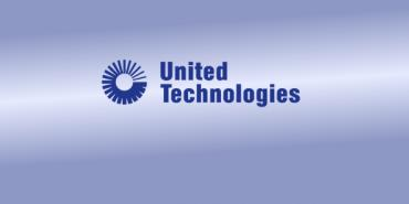 United Technologies Corporation Story