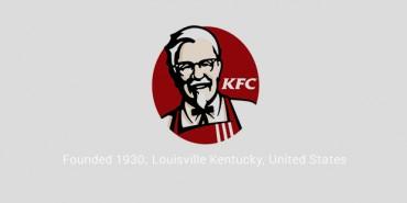 Kentucky Fried Chicken Story