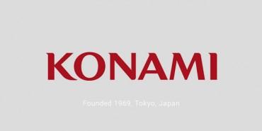 Konami Story