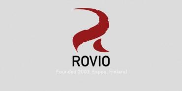 Rovio Entertainment Story