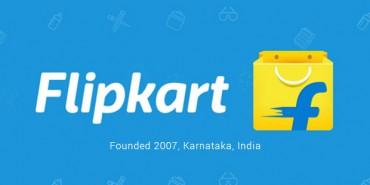 Flipkart Story
