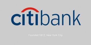 Citibank Story