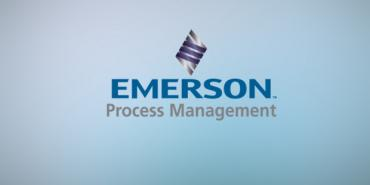 Emerson Process Management Story